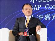 大信会计师事务所首席合伙人胡咏华