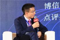 主持:美国管理会计师协会中国区首席代表兼亚太区总监李刚