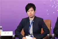 穆迪大中华区信用研究分析部副总裁萧一芝