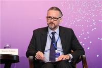穆迪主权风险部副总裁高级信用评级主任Martin Petch
