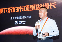 金正大集团CEO白瑛:未来农业下沉市场有非常大的机会
