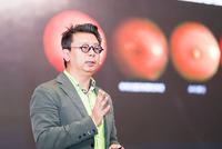 星创视界王智民:宝岛不只是眼镜店 还要展开这项业务
