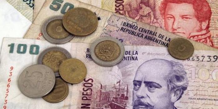 阿根廷拟积极捍卫比索 政府希望央行加强货币干预