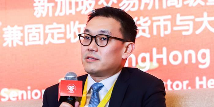 李民宏:市场推广工作的核心是需要贴近客户