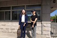 [视频] 徐翔离婚案代理律师火了!现场2分38秒视频