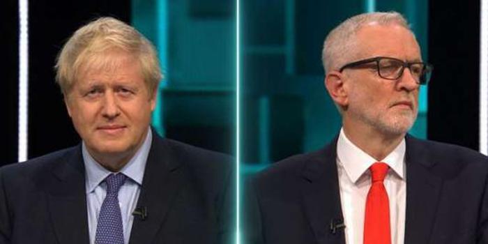 英保守党一周募得570万英镑政治捐款 比工党多25倍