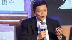 唐宁:未来会有各种不同的金融机构、金融业态的存在