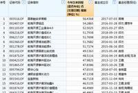 灵活配置基金榜:国泰融安多策略赚56%夺冠