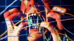 美股暴跌 80%科技股进入回调区域