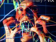 """华尔街""""恐慌指数""""创两年最大涨幅 因疫情担忧"""