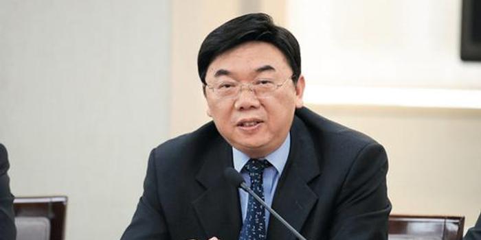 光大银行:武健因工作调整辞去副行长职务