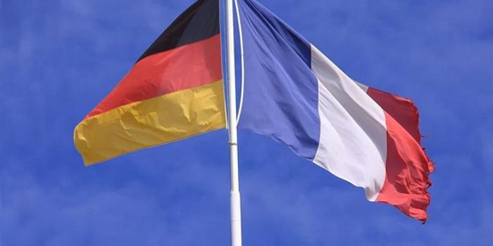 """德国经济增长放缓 法国被视为欧洲经济""""新火车头"""""""