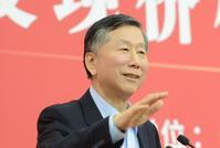 尚福林:大宗商品量如果不够大 就容易被炒作
