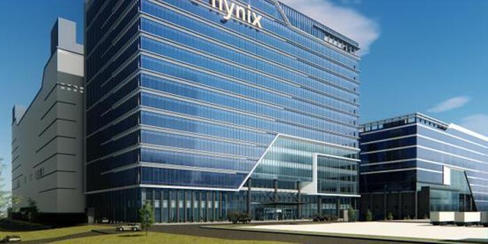 韩国芯片巨头SK海力士三季度营业利润暴跌93%