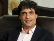 阿根廷财政部长杜霍夫内辞职 称在经济领域需革新