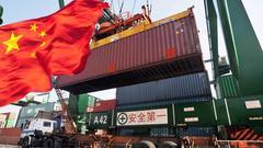 世行上调2018年中国经济增长预期至6.5%