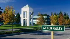 硅谷沉默迎接美国税改通过