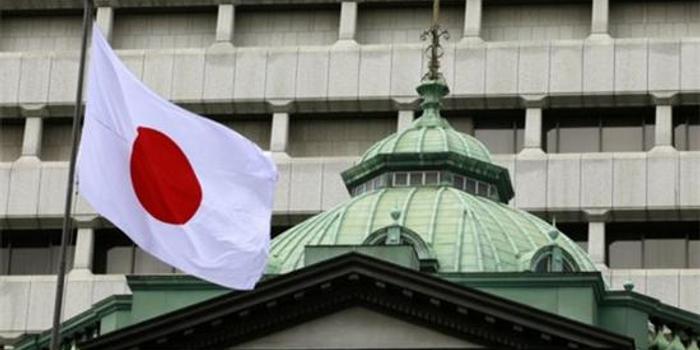 日央行讨论减少货币政策副作用