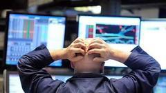 """美政府""""关门"""" 机构预测美股今年或回调10%"""