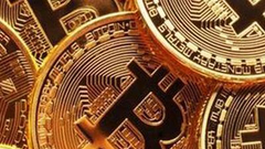 比特币12日一度跌破5000元人民币