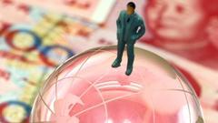 项俊波:2016年保监会共计对保险机构罚款7836万元