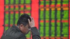 股市不能为了融资而融资 持续调整因不堪重负