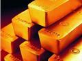 美元下跌扶助提振黄金连续第二天上涨