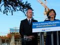 温哥华所在省再出重手打击外国炒房客 征税20%