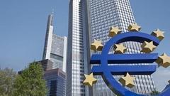 欧洲央行加息概率降低 欧元创16个月来最差单日表现