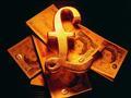 国际局势波动黄金基金领涨 长期具备配置价值