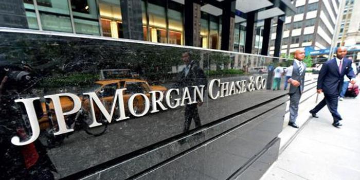 摩根大通计划与客户举行电话会议讨论应对市场波动