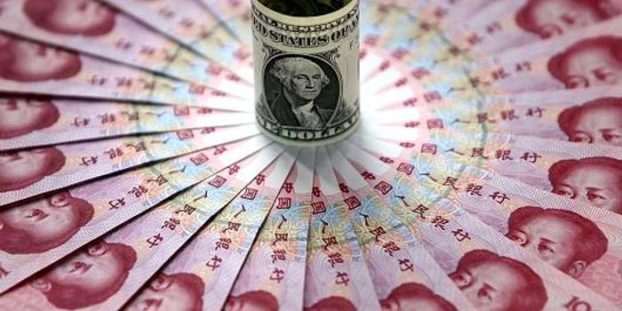 消息称中国拟发行创纪录美元债 规模或达60亿美元