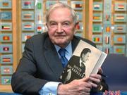 洛克菲勒走完百年传奇人生 曾在冷战期间推动美对华贸易