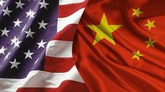 美贸易代表:6月前不会对中国增税 避免关税战有希望