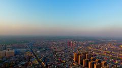 河北省金融办:雄安新区重点发展绿色金融、科技金融