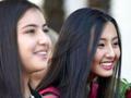 美国华裔家庭平均收入7万美元 贫困率达15.5%