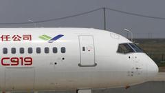 起底C919大飞机供应商 未首飞已有股票涨停