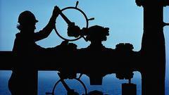 油气体制改革方案即将出台 概念股一网打尽