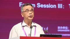李东荣:数字普惠金融面四大挑战 要完善综合监管穿透式监管