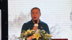 邓庆旭:新商会力争树立中国经济砥砺前行的风向标