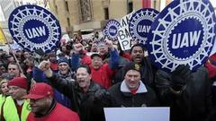 美国工会杀伤力有多大?曾间接造成通用和底特律破产