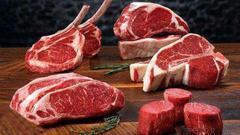 美国牛肉14年后重返中国 百日经贸计划又一成果