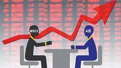 解析:A股正式纳入MSCI对A股影响如何?