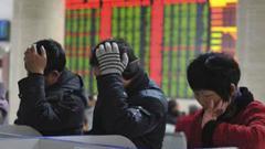 证监会回应小散能否自由炒股:并未限制投资者交易自由