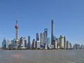 十大国际金融中心揭晓 上海北京入列