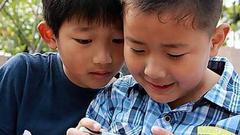 腾讯试点未成年人限时玩游戏:王者荣耀12岁下每天1小时
