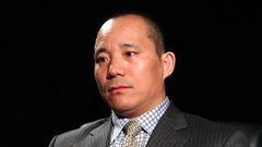 7月4日 向松祚愤怒回应韩志国内幕交易指控:他有什么权利?