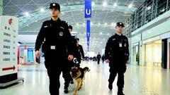 儿童突破首都机场三防线逃票登机 机场:涉事人员已被公安机关带走核查