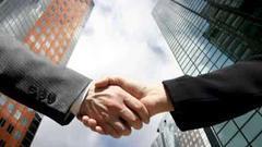 中企去年海外投资并购金额增150% 海航成最活跃买家