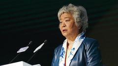 吴晓灵:金融秩序维护要靠法制 需要修改证券法信托法